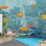 Graffiti para habitaciones - Inspiración para tu mural